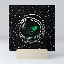 Alien Blood Mini Art Print