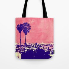 LA 001 Tote Bag