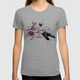 All I Want Is To Fly With You T-shirt
