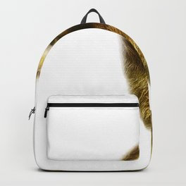beautiful sloth  Backpack