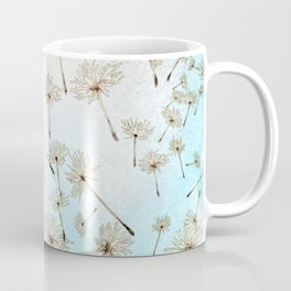 Dandelion Wishes Coffee Mug