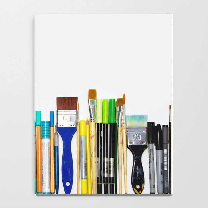 Real Weapons Of Mass Creation II Notebook