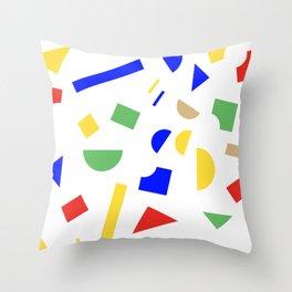 KONSTRUKTOR 1. Throw Pillow