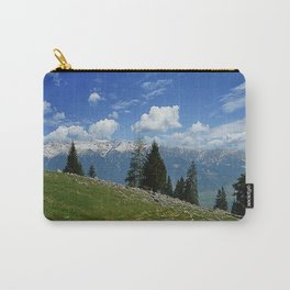 spring mountain Carry-All Pouch