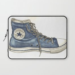 Converse Love Laptop Sleeve