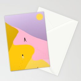 Neapolitan Dreams 2 Stationery Cards