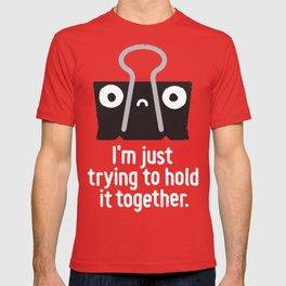 Get a Grip T-shirt