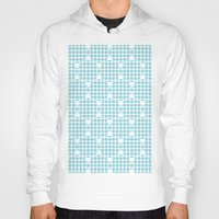 circles Hoodies featuring Circles by Printables Passions