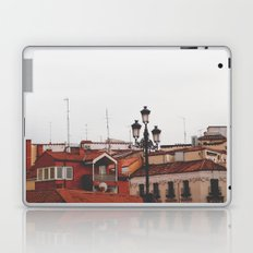 Calle Mayor Laptop & iPad Skin