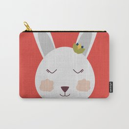 Romina Rabbit Carry-All Pouch