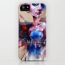 Bonita. iPhone Case