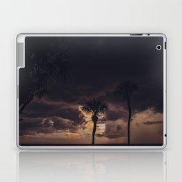 Ocean Storm Laptop & iPad Skin