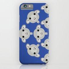 Sheep Circle - 3 Slim Case iPhone 6s