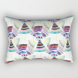 Revolvo Rectangular Pillow