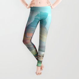On another planet 2 Leggings