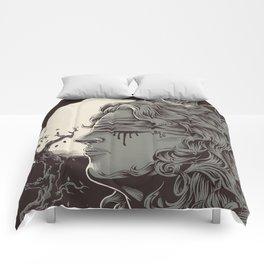 END OF QUEEN Comforters