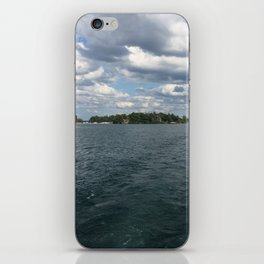 St. Lawerence River iPhone Skin