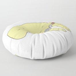 Harry Styles' Hand-- Simple Floor Pillow