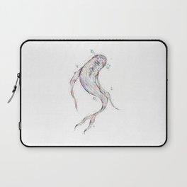 Colorful Koi Laptop Sleeve