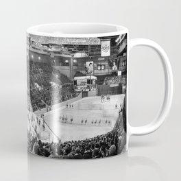 WINNIPEG ARENA Coffee Mug