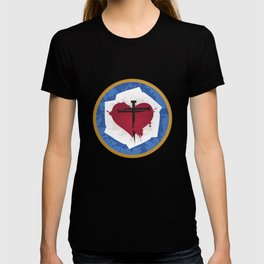 Martin Luther's Seal Variation 2 T-shirt