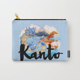 Kanto Carry-All Pouch