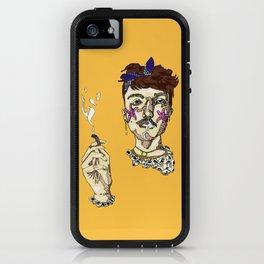 sea stoner iPhone Case