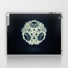 Icosahedron Bloom Laptop & iPad Skin