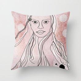 159. Throw Pillow