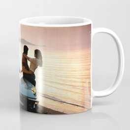 Love&Sunset Coffee Mug
