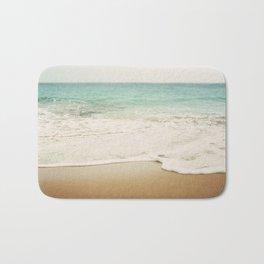 Ombre Beach Bath Mat
