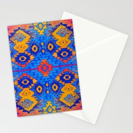 jemez in salivate Stationery Cards