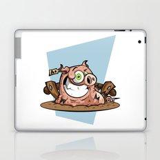 PORKY Laptop & iPad Skin