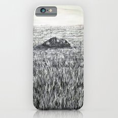 THE SOUND OF SILENCE iPhone 6s Slim Case