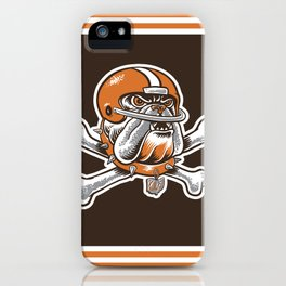 For My Dawgs iPhone Case
