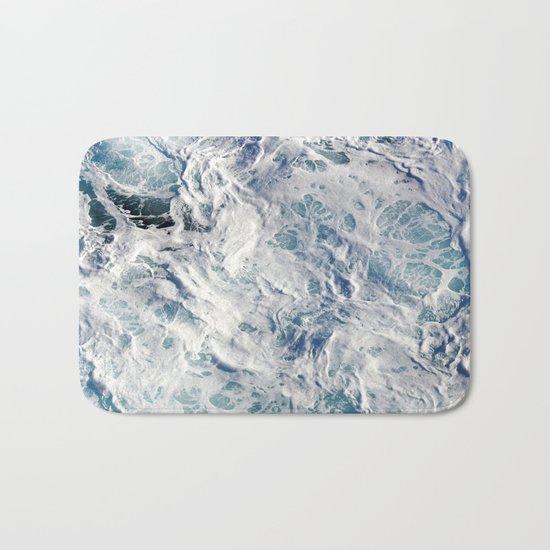 Seafoam Pacific Bath Mat