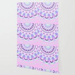 Pastel Palette Wallpaper