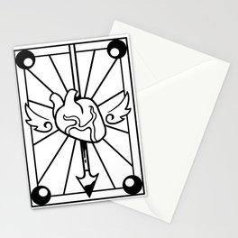 Cupidon Stationery Cards