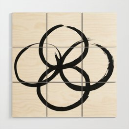 Enzos Wood Wall Art