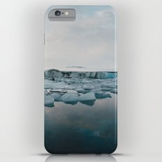 Jokulsarlon iPhone 6 Plus Slim Case
