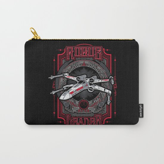 Rogue Leader Carry-All Pouch