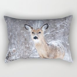 Bambi nature Rectangular Pillow