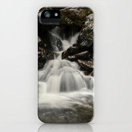 Lodore Falls, Borrowdale iPhone Case