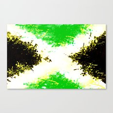 Jamaica dream Canvas Print