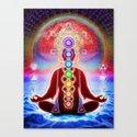 In Meditation by dirkczarnota