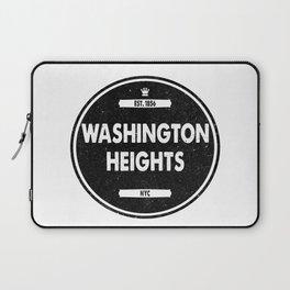 Washington Heights Laptop Sleeve