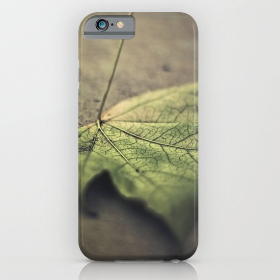 I'm going through changes iPhone & iPod Case