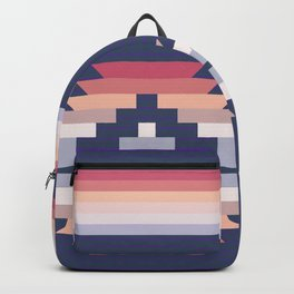 Graphic Pattern One Backpack