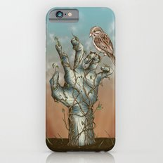 Dawn of the Living iPhone 6s Slim Case