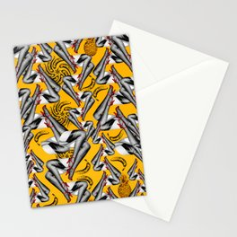 Lana Banana Stationery Cards